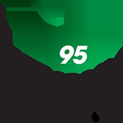 Logo Benzin A95